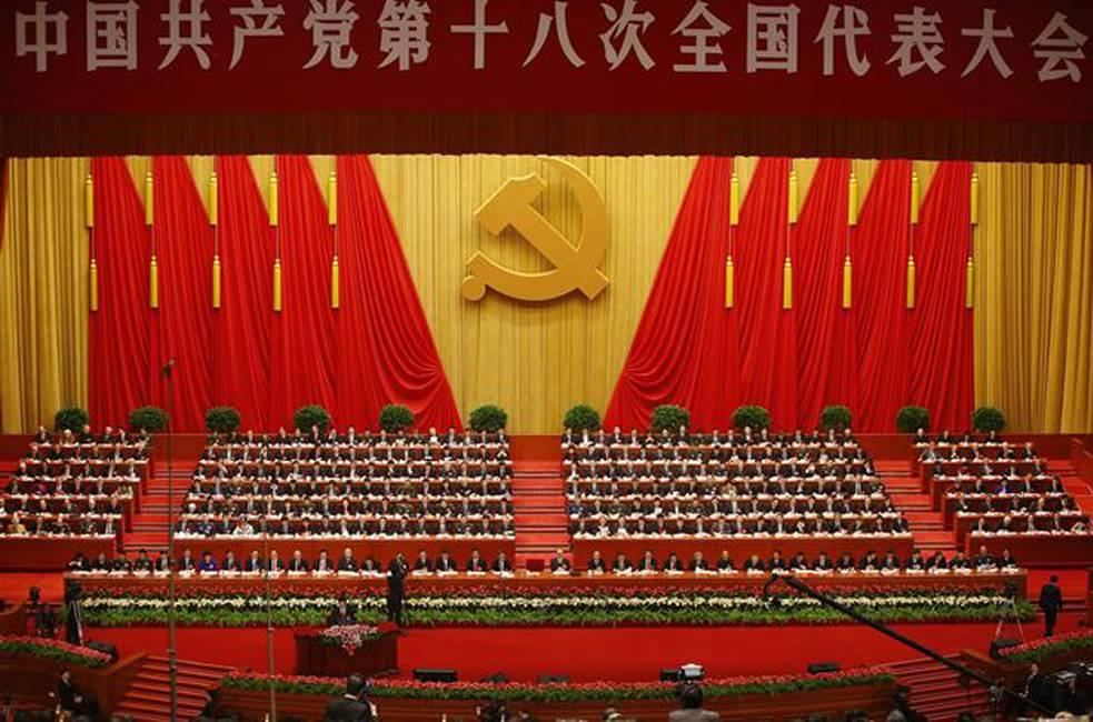 Partido, capitalistas y clases sociales en la China actual  Entrevista a David S.G. Goodman