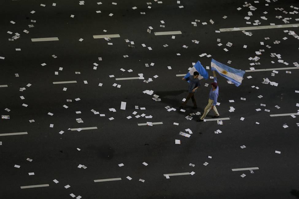Rebelión, progresismo y economía moral  La clase media argentina en las últimas dos décadas