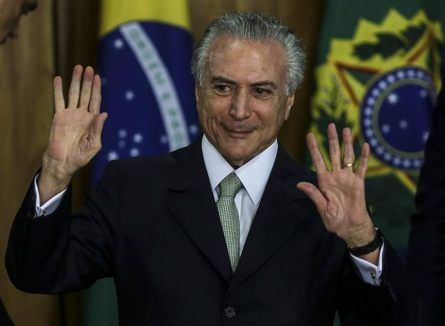 Brasil: la mafia al gobierno, el mercado al poder