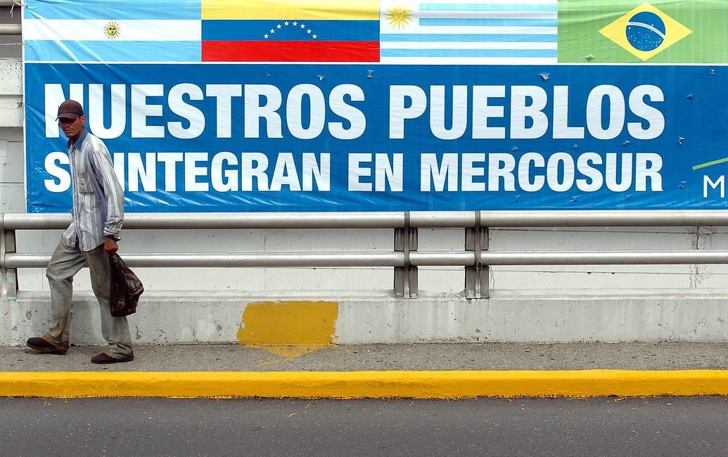 Viejas diferencias, nuevas etapas  El Mercosur en debate