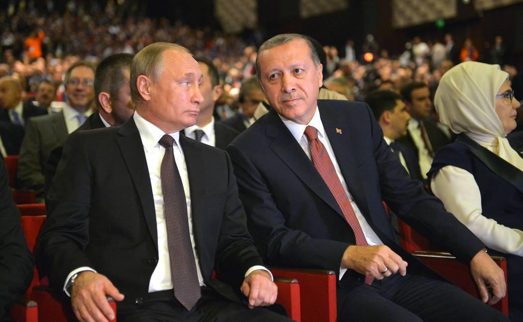 Por que perduram os regimes autoritários