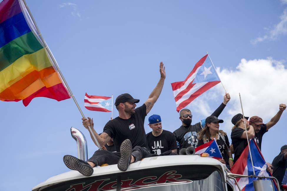 «¡Ricky, renuncia!»  ¿Por qué estalló Puerto Rico y qué escenarios se abren?