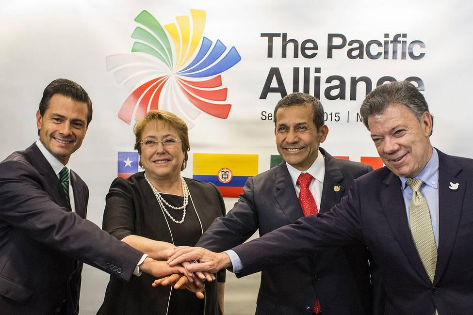 ¿Por qué Chile celebra su incorporación al polémico TPP?