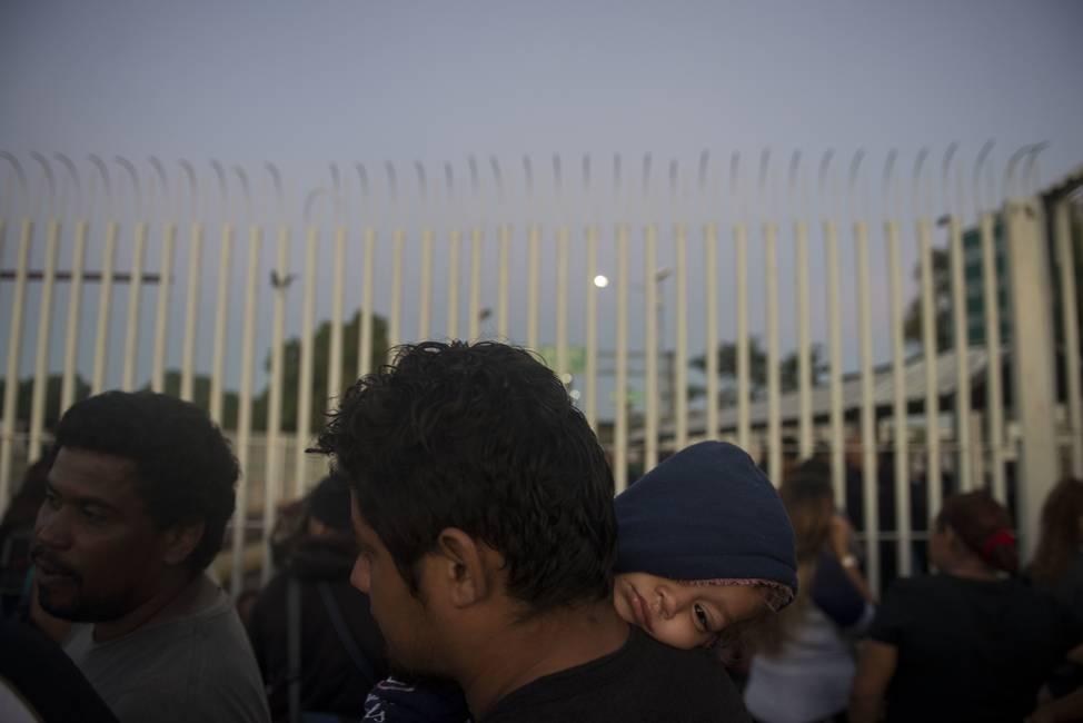 Inmigración bifurcada y fin de la compasión