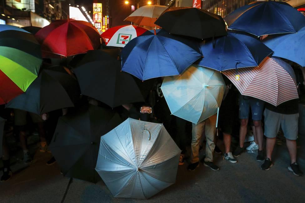 El nacionalismo digital de China y las protestas en Hong Kong  Entrevista a Florian Schneider