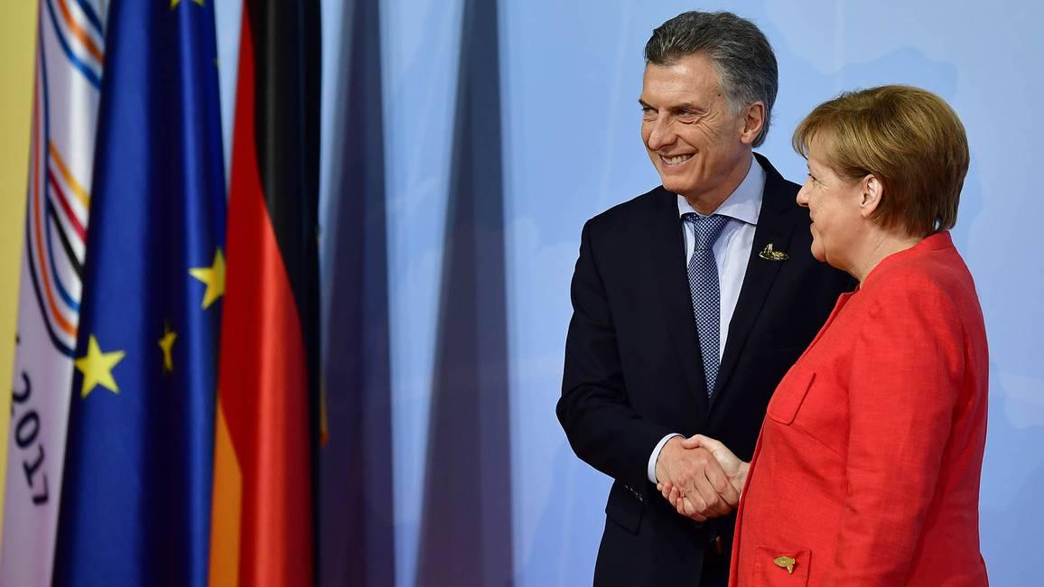 América Latina: su lugar en el mundo y en el G-20