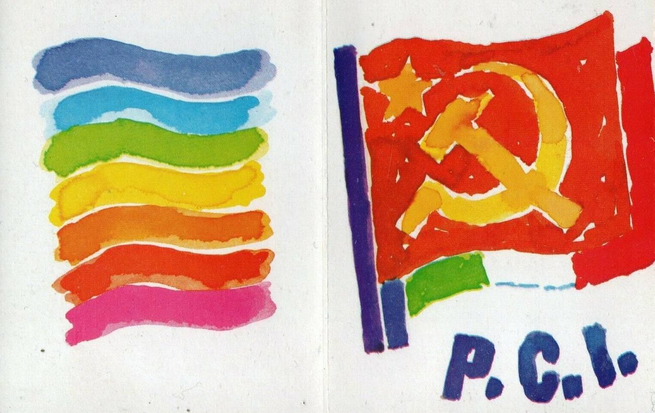 El «otro comunismo» también desapareció