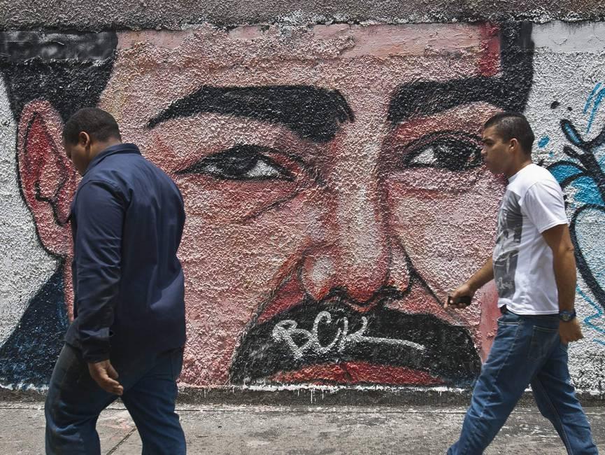 Venezuela como problema regional