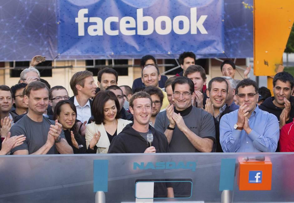 Facebook está salvando al mundo