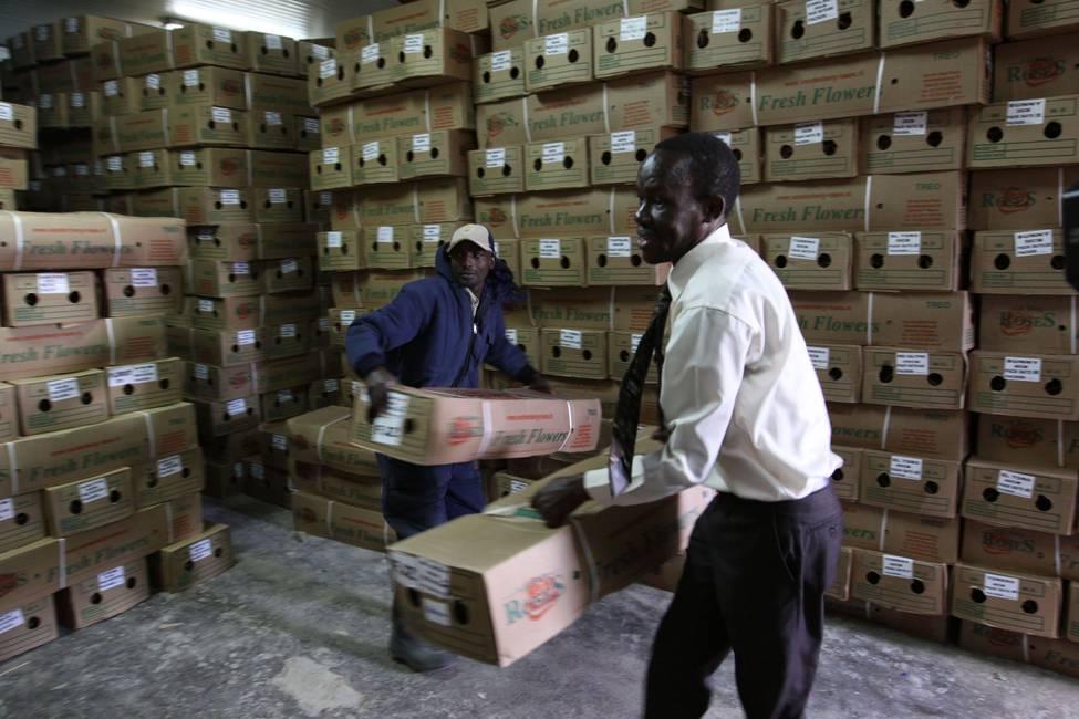 Recursos de poder: la experiencia del Sindicato Nacional de Trabajadores de la Seguridad Privada de Kenia (KNPSWU)