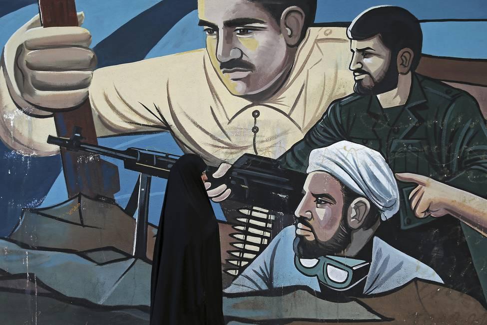 El callejón sin salida iraní