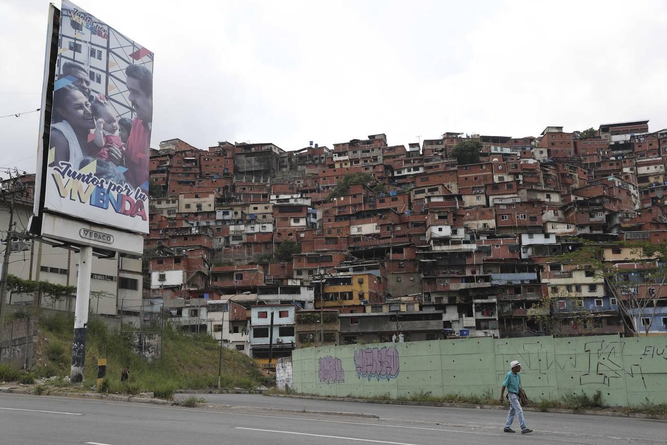 Venezuela: estrategias para sobrevivir en el límite