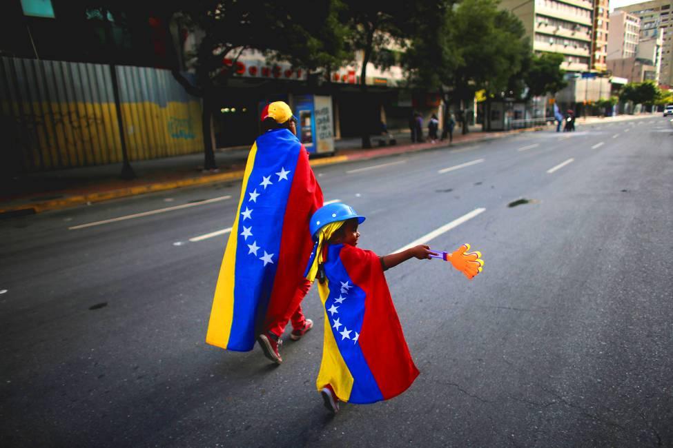 ¿Está a tiempo Venezuela de evitar la explosión?