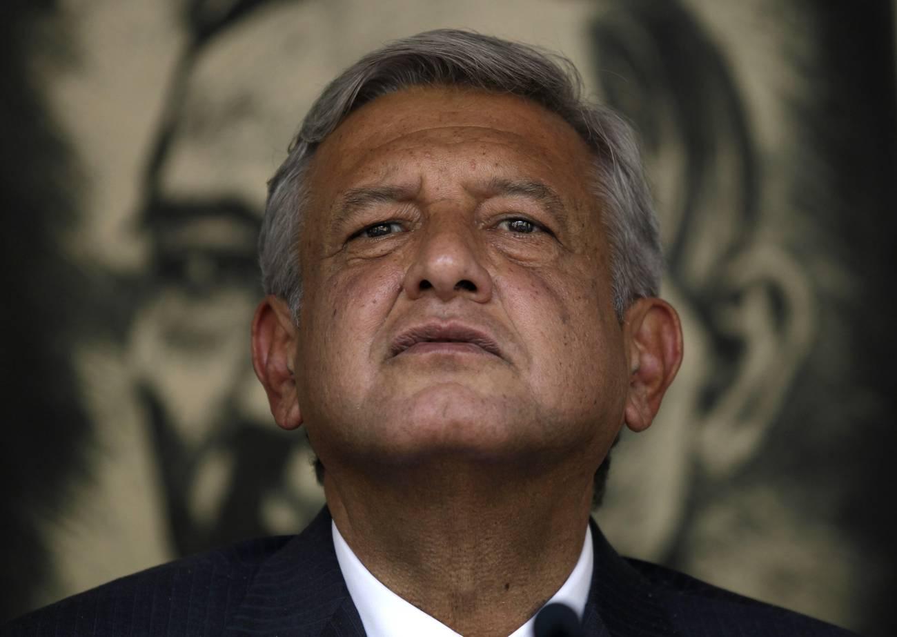 El primer año del México de AMLO