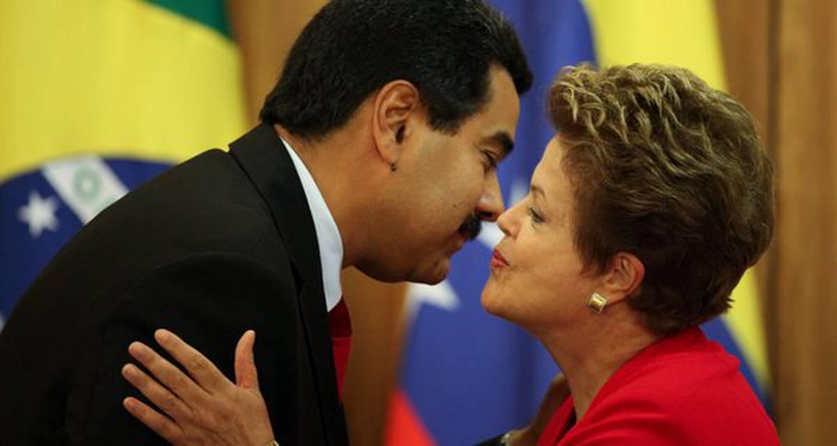 Brasil-Venezuela: e agora, o que fazemos?