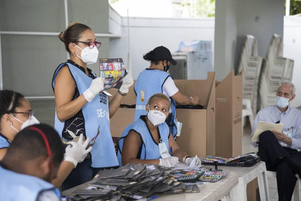República Dominicana: ¿el cambio va?