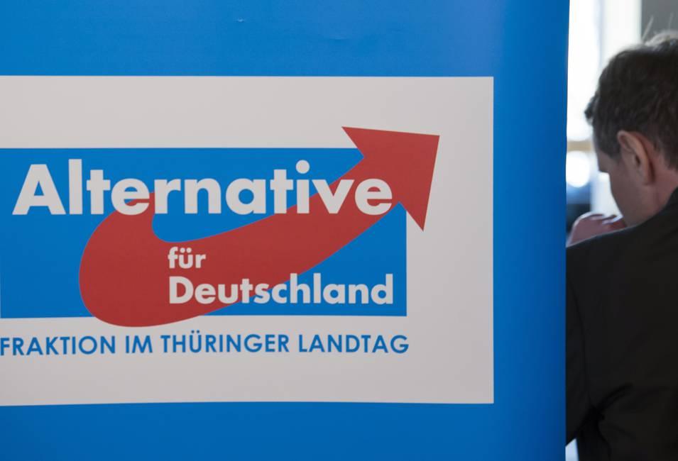 ¿No hay alternativa?  Lecciones de la caída del populismo de derecha alemán