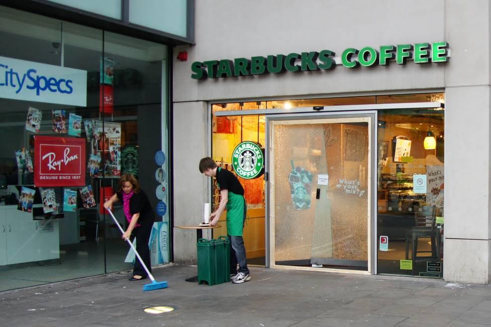Recursos de poder en el Sindicato de Trabajadores de Starbucks de Chile