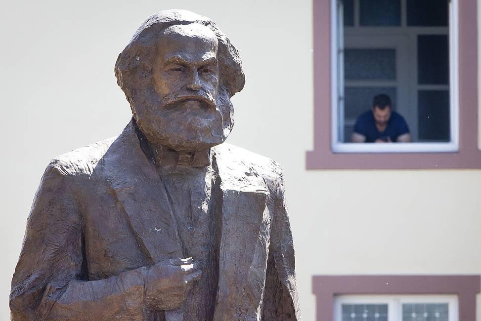 La vuelta de Marx en el siglo XXI