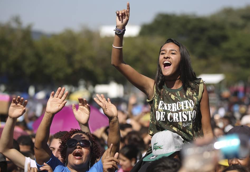 Populismo religioso y evangelismo político en Brasil
