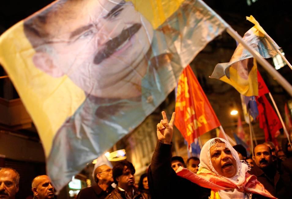 Siria y el retorno de los zombis  ¿De la «primavera árabe» al invierno islamista?