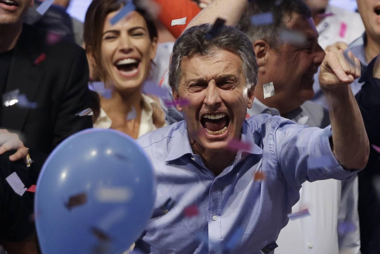 Macri y Cristina: la tormenta perfecta