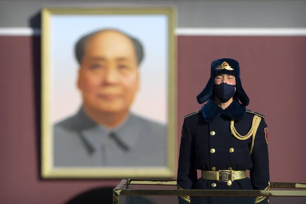 El «comunismo» chino y el coronavirus