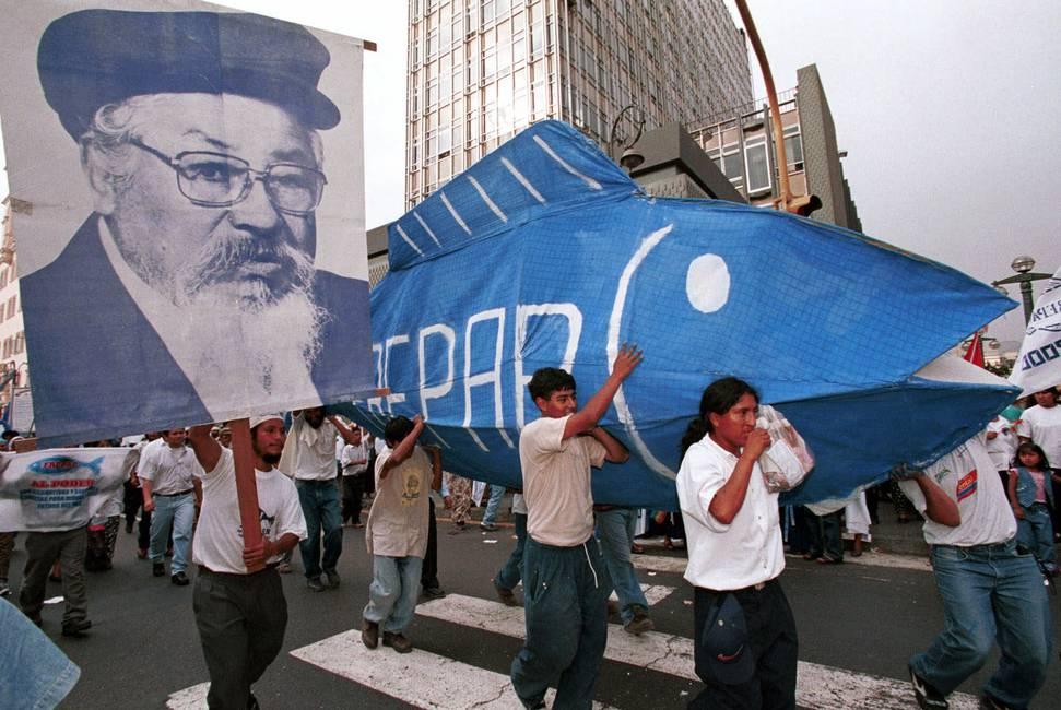 ¿Quién ganó y quién perdió en las últimas elecciones peruanas?