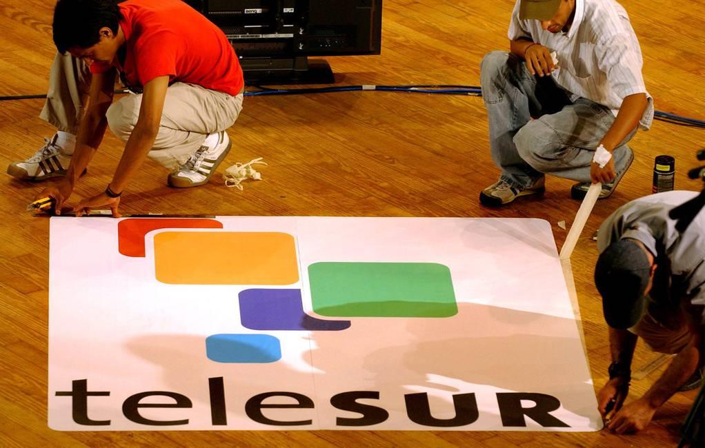 Medios de comunicación: América Latina a contramano