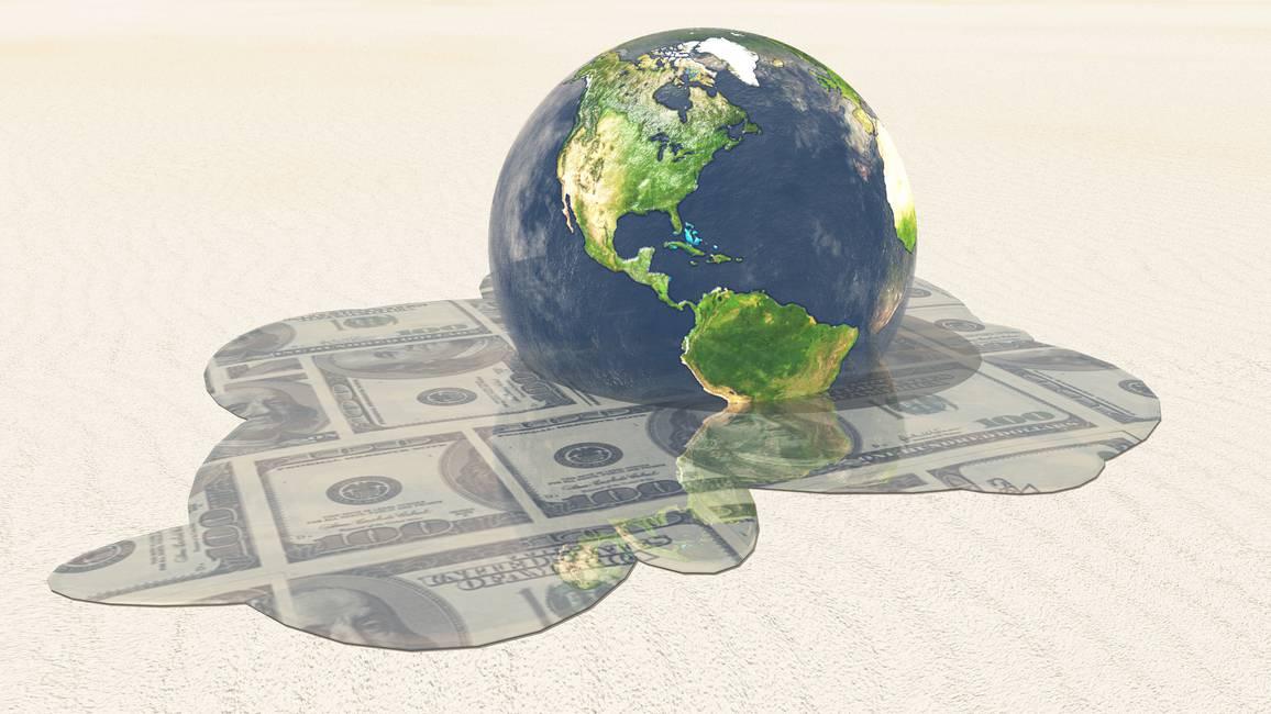 Informe | Empresas transnacionales: beneficiarias y promotoras de la globalización | ¿Captura corporativa o captura de las corporaciones? | Abril 2017