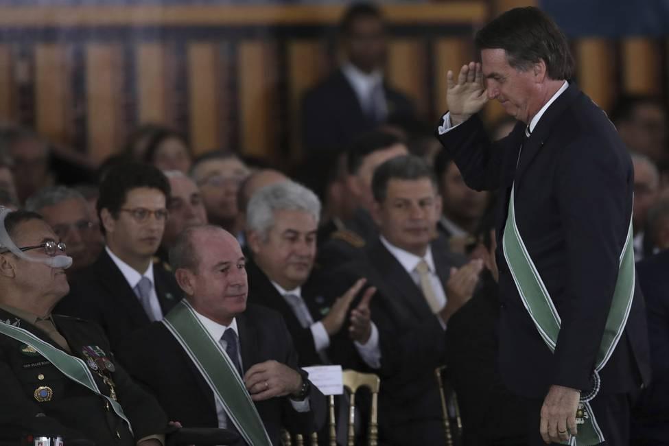 América Latina tampoco es una isla  Nuevos desafíos geopolíticos