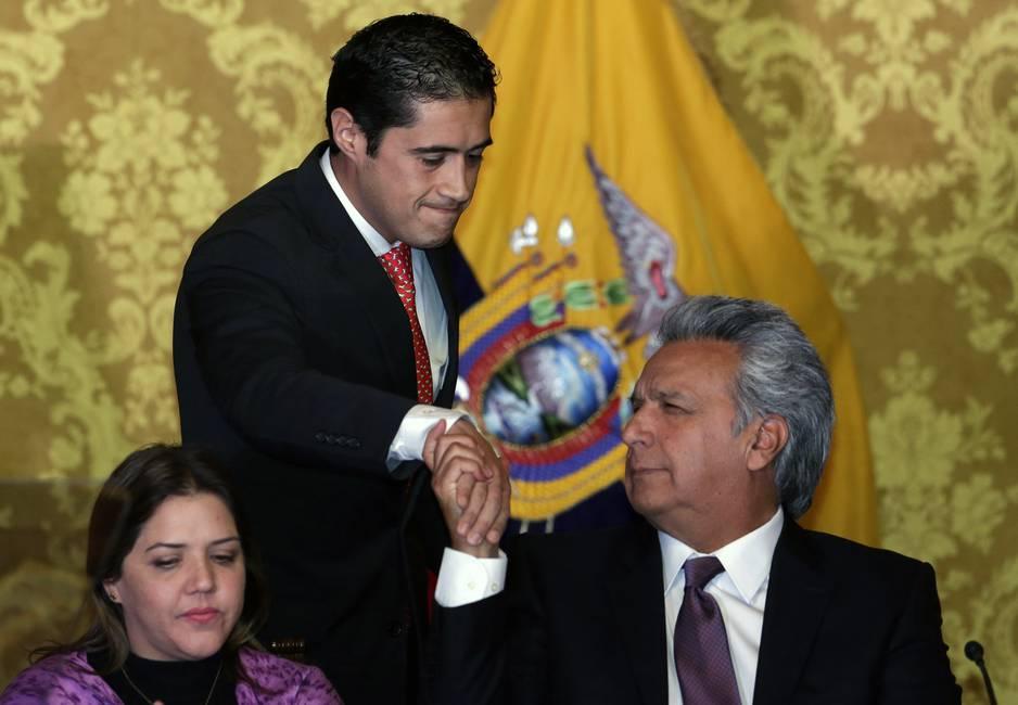 ¿Hacia dónde va el Ecuador de Lenín Moreno?  Entre una crisis persistente y un nuevo neoliberalismo