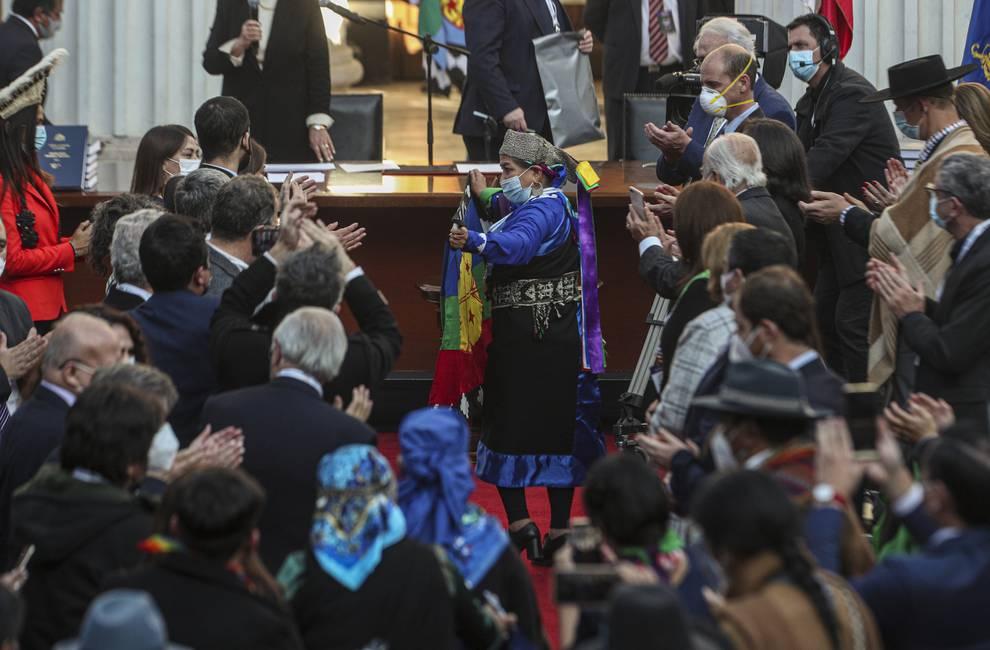 Chile: Constituyente, elecciones, ¿y un próximo giro a la izquierda?