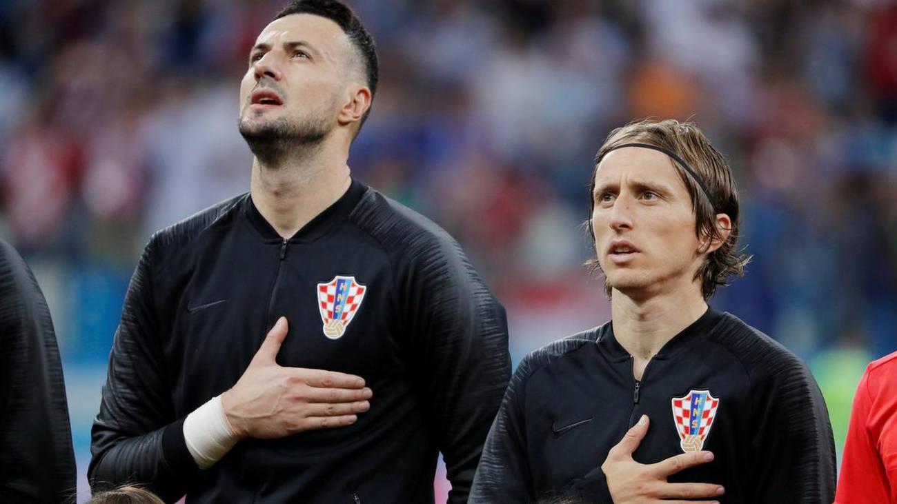 Croacia: goles y política