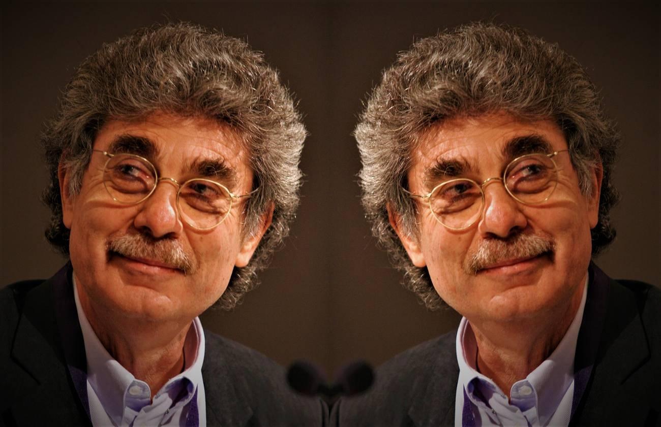 El dueño de la vacuna  Hugo Sigman: de la izquierda a la farmacéutica