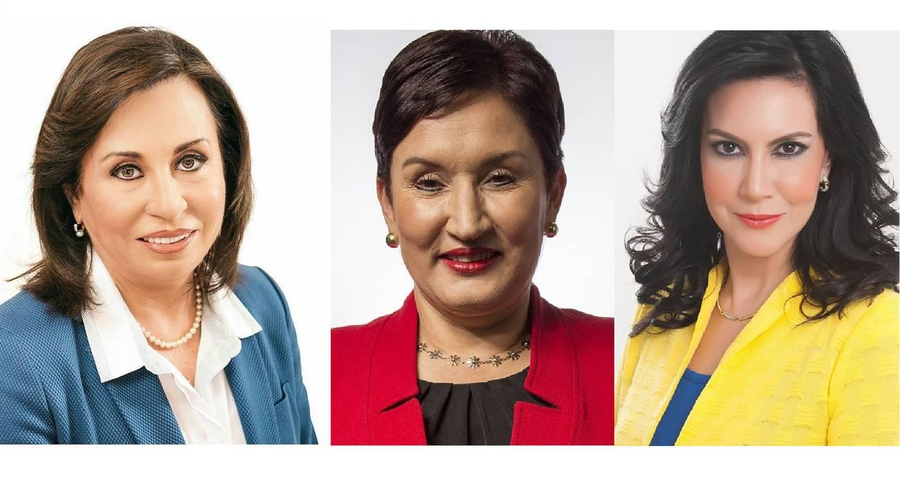 Guatemala: entre las candidatas y la justicia