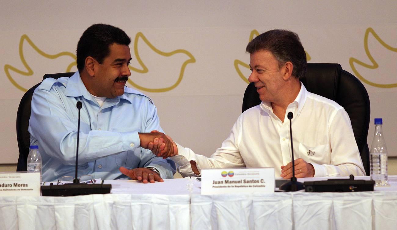 Desfases venezolano-colombianos e impactos en la frontera compartida