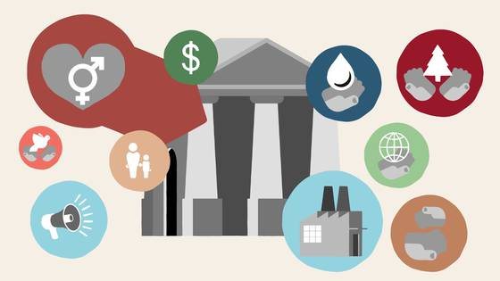 Lobbies y representación de intereses. Desafíos para la ciudadanía