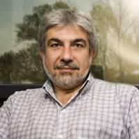 Khatchik DerGhoughassian