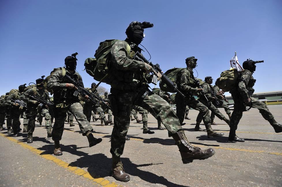 ¿Quién custodia a los custodios?   Democracia y uso de la fuerza en América Latina