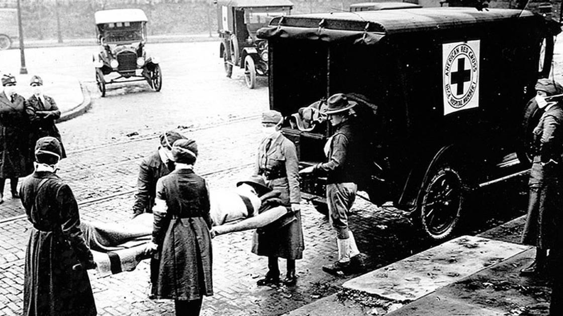 Cuando la «gripe española» mató a millones | Nueva Sociedad