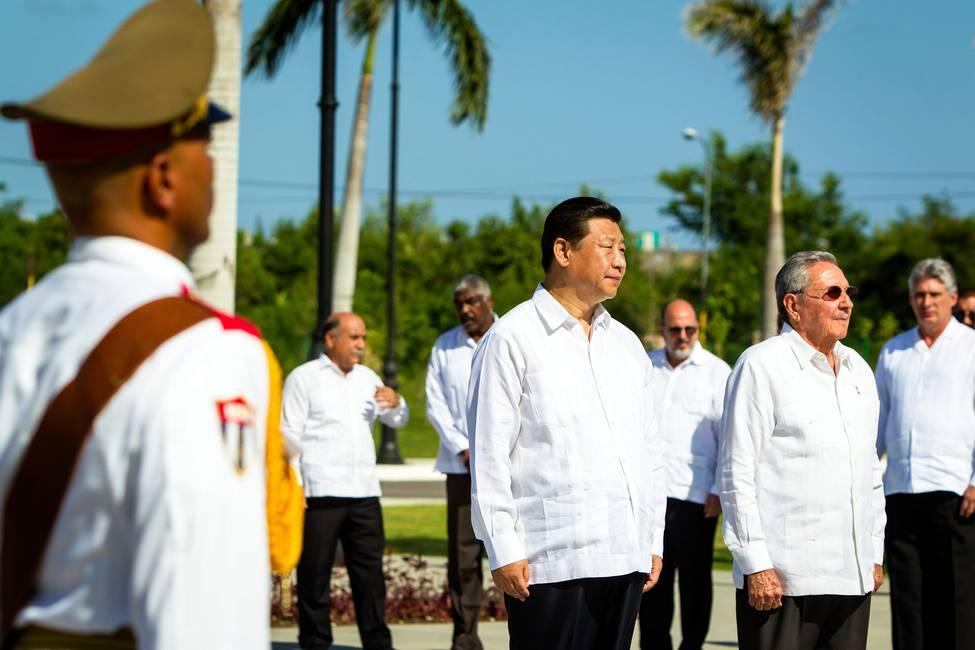 China y el Caribe: acercamientos, desconfianzas y desafíos