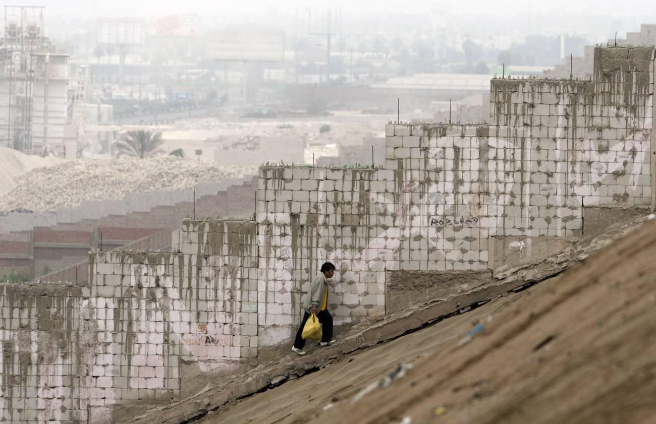 Marginación social y nudos de desigualdad en tiempos de pandemia