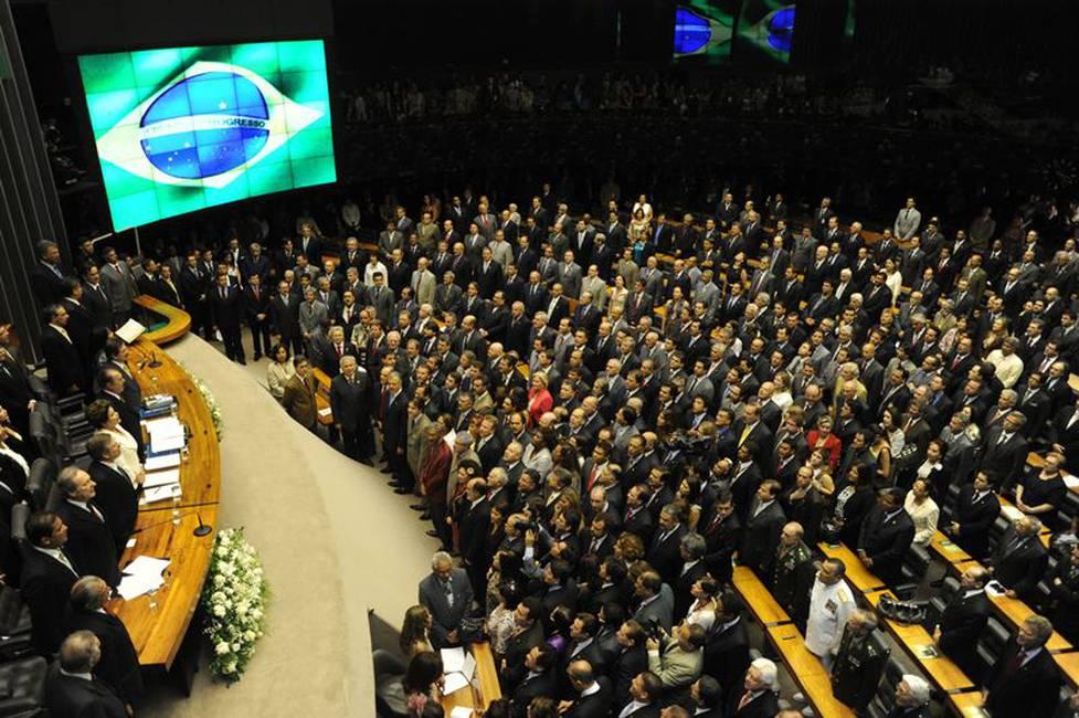 Brasil y los cimientos de su crisis