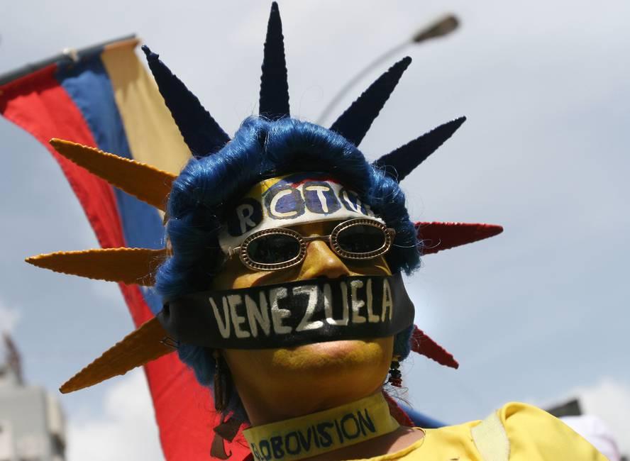 Venezuela 2020: autoritarismo político y pragmatismo económico
