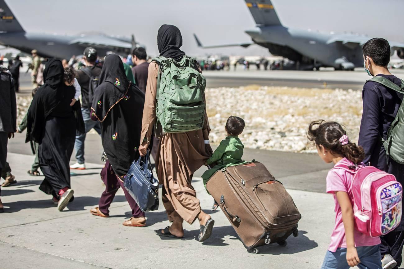 Afganistán y América Latina frente a la primacía desafiada de Estados Unidos