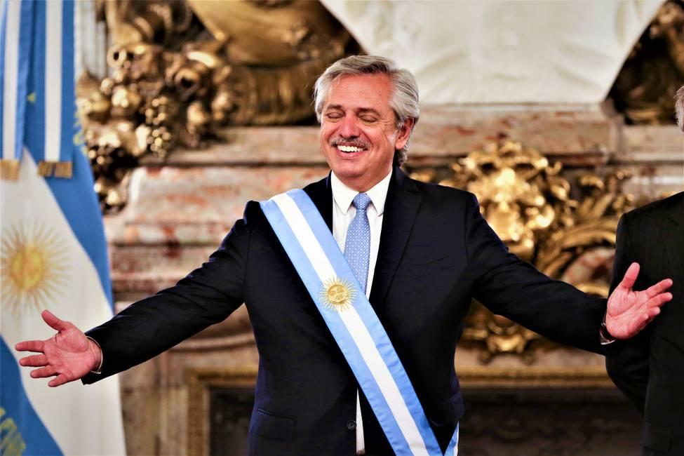 Alberto Fernández: ¿un progresista pragmático?  Entrevista a Gerardo Aboy Carlés
