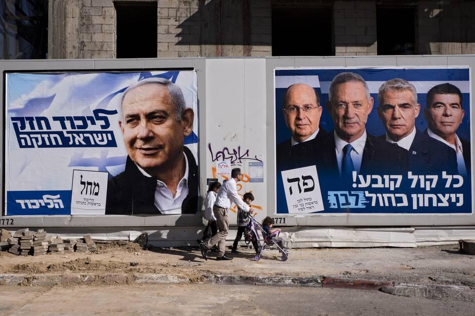 Israel: entre un rey ambicioso y un soldado ejemplar
