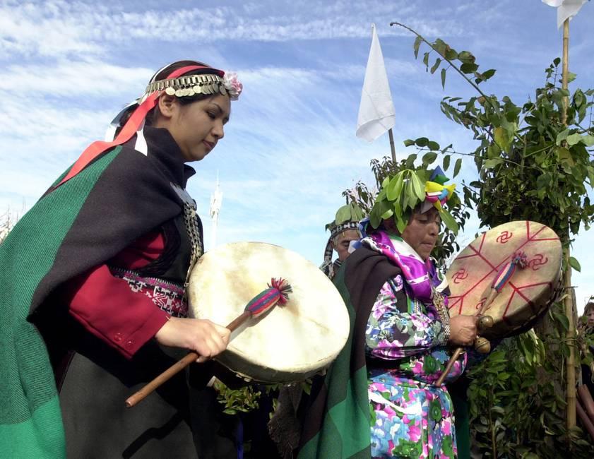 La lucha de los mapuches y sus estereotipos