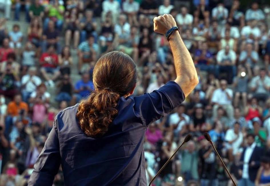 La tentación autoritaria  La nueva izquierda europea: entre  el resurgimiento y el populismo